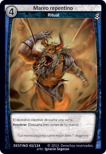 carta inferno
